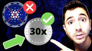 I'M NOT BUYING CARDANO! This Is Why...