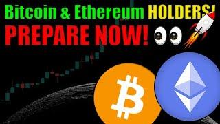 0.01 Bitcoin Is All You Need To Be Rich | Ethereum is a SLEEPING GIANT ready to explode!