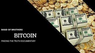 The Truth About Bitcoin - Documentary