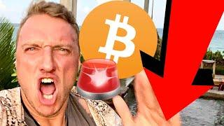 HUGE WARNING TO EVERYONE IN BITCOIN RIGHT NOW!!!!!!!!!!!!!!!