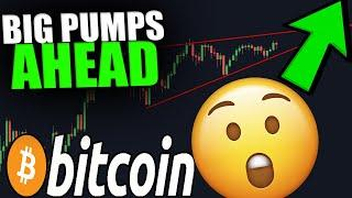 WATCH BEFORE YOU SELL BITCOIN - This Is NOT The Top **PROOF**