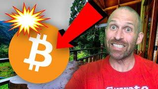 RED ALERT!!!!!!!!!! THIS BITCOIN MOVE WILL SHOCK YOU!!!!!!!!!! [wing finance review..]