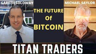 Michael Saylor Explains Why Bitcoin Will Take Over The World
