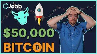 THIS BITCOIN METRIC IS ABSOLUTELY INSANE!!! - $50,000 BITCOIN INCOMING!
