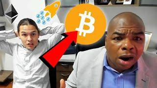 MICHAEL SAYLOR SAYS THIS BITCOIN CYCLE IS DIFFERENT AND HE'S RIGHT!!!!