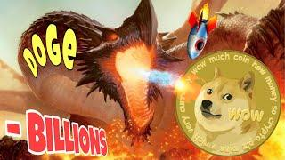 Top Dogecoin Wallets SELLING BILLIONS ️