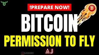 BITCOIN THE TIME IS NOW!!! 99% Will Miss The Move That Takes The Market To ALL TIME HIGHS!