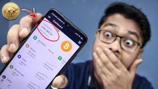 The Real Truth About BITCOIN Mining In INDIA!