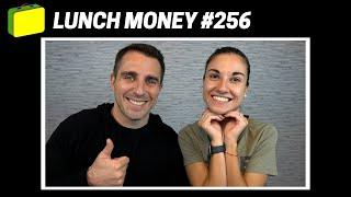 Lunch Money #256: The Fed, Spotify, Wealthfront, Kevin O'Leary, Jeff Bezos, #ASKLM