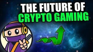 TOP CRYPTO PROJECT COMBINING NFTs & GAMING!