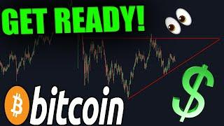 BIG BITCOIN PATTERN FORMING NOW! [Exact Targets For Profit..]
