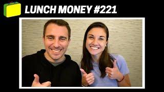 Lunch Money #221: Kraken, Cathie Wood, SoHo House, Jobless, Zoom Fatigue