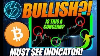 THIS BITCOIN DIP IS THE MOST BULLISH THING BTC COULD DO!