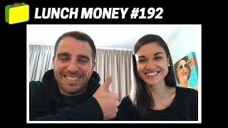 Lunch Money #192: Bitcoin, Passwords, Airbnb, Visa-Plaid, Signal, #ASKLM