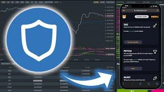 How To Connect Trust Wallet To ShibaSwap   How To Stake Shiba Inu on ShibaSwap With Trust Wallet!