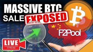 Bitcoin WORST MASSIVE Sell-Offs EXPOSED in 2021