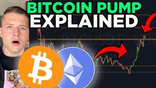 BITCOIN WILL REACH $47K NEXT WEEK AND HERE IS WHY! [pay attention right now]