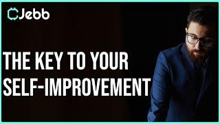 Foundational Wisdom | The Key to Your Self-Improvement