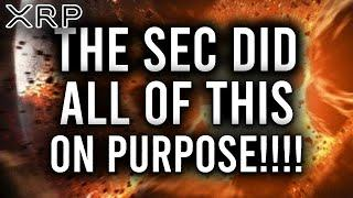 RIPPLE XRP: THE SEC DELIBERATELY HURT INVESTORS, NEW SOLUTION PROPOSED! & HUGE! 5 NEW ODL CORRIDORS!