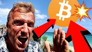 THIS IS THE CRAZIEST BITCOIN SIGNAL I HAVE SEEN IN YEARS!!!!!!!!!