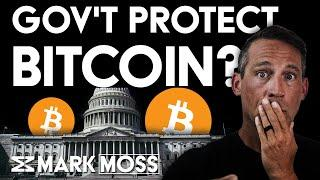 The Hidden Reason Why The Gov't Has To Protect Bitcoin (Shocking Data)