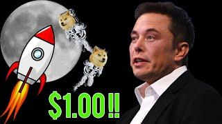 Elon Musk *WHY DID DOGECOIN DROP ON DOGEDAY!? IMPORTANT: SHOULD YOU SELL OR BUY DOGECOIN DIP?!