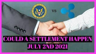 XRP News Today: Could Ripple Court Case Be Over In July 2021