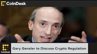 SEC Chair Gary Gensler to Appear Before Senate Banking Committee on Regulating Crypto