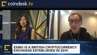 The European Crypto Markets Are Maturing | All About Bitcoin - CoinDesk TV