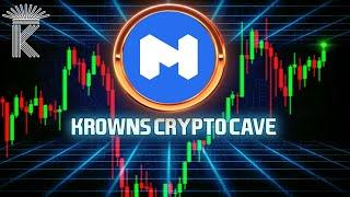 Polygon (MATIC) What Happens After This Pullback.. Price Analysis & Prediction October 2021.
