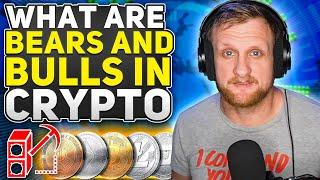 What is a Bull and Bear Market in Crypto
