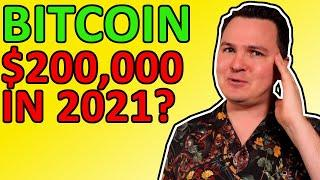 Bitcoin Bull Market Only Just Beginning! Bitcoin Price Prediction
