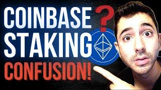 How Are Coinbase Ethereum Staking Rewards Paid?