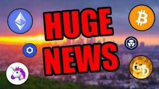 BREAKING: Ethereum ETF Approved! United States of America Bitcoin ETF Update! Cryptocurrency News