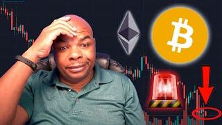 MAJOR WARNING TO ALL BITCOIN BULLS!!!! YOU MUST WATCH THIS VIDEO RIGHT NOW!!!!