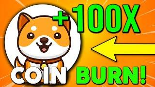 BABY DOGE COIN HITS NEW ALL TIME HIGH ! MASSIVE PRICE INCREASE ! BABY DOGE COIN HOLDERS GET READY