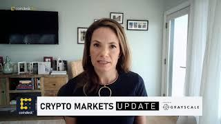 Bitcoin Price Prediction and Target | CoinDesk TV with Katie Stockton