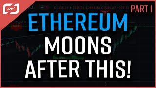 Ethereum MOONSHOT The Last Time This Happened! Crypto as World Reserve?! Coffee N Crypto LIVE PART 1