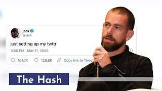Jack Dorsey's First Tweet NFT Sells for $2.9M