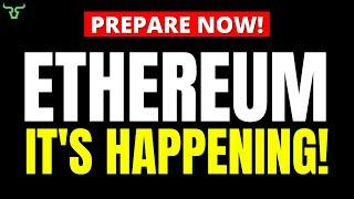 XRP & ETHEREUM ARE ABOUT TO EXPLODE!!! WATCH WITHIN 24HRS!