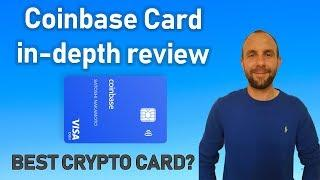 Coinbase Debit Card App In Depth Review Of Visa Cryptocurrency Card Coinbase Vs. Wirex