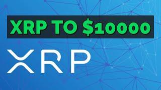 #XRP News - ANALYST Says XRP To MOON, Federal Reserve CRASHES, NFT'S Going INSANE...