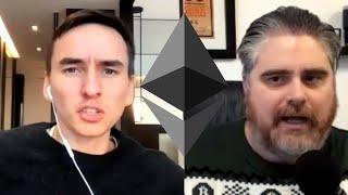 ETHEREUM TO $27,000 VERY VERY SOON!!!!!!!!!!!!!! [BitBoy Crypto Explains Why!!!]