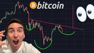EMERGENCY TRADE ALERT FOR ALL BITCOIN TRADERS!!!!!!! [dump or pump?]