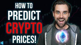 How to Predict Crypto Prices with Blockchain