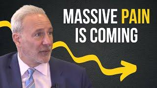Peter Schiff: The ENTIRE Ark Invest Is About To Collapse After This