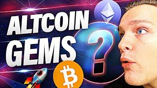 BUYING THESE 2 ALTCOINS RIGHT NOW!!! Ivan on Tech