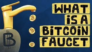 What Is A Bitcoin Faucet? (How It Works + Examples)