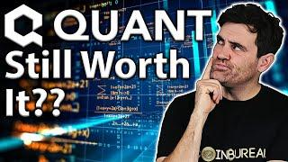 Quant Network (QNT): EVERYTHING I Found!!