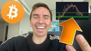 EXTREMELY IMPORTANT INFORMATION ABOUT BITCOIN & ETHEREUM TODAY!!!
